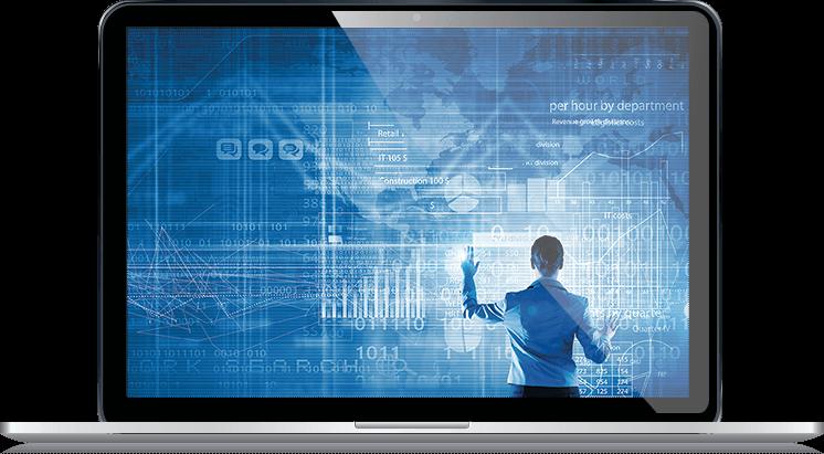 Selfix Digital - פיתוח ושיווק באינטרנט - קום סנטר
