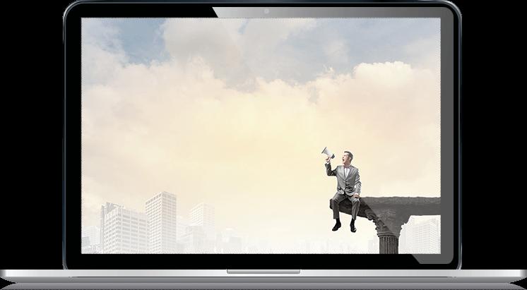 Super Sender - פיתוח ושיווק באינטרנט - קום סנטר